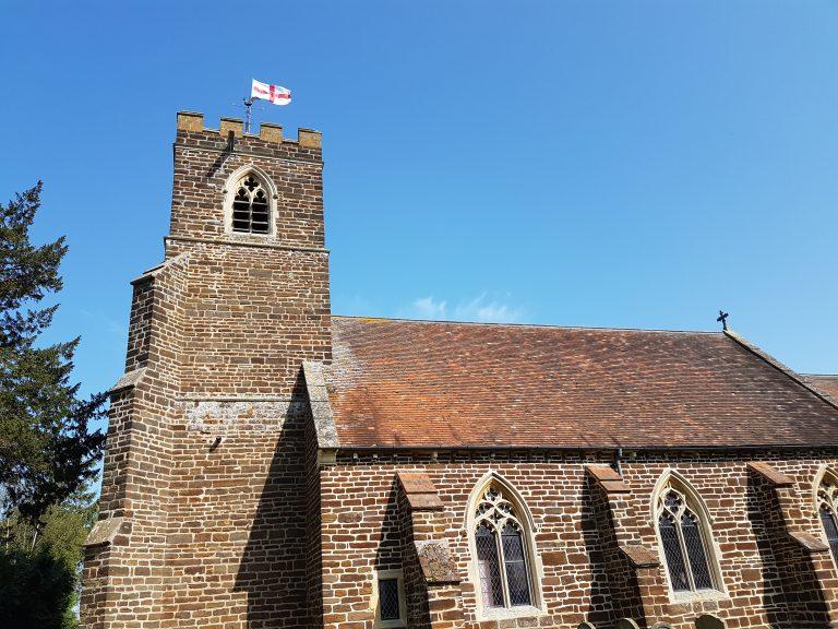 pulloxhill church