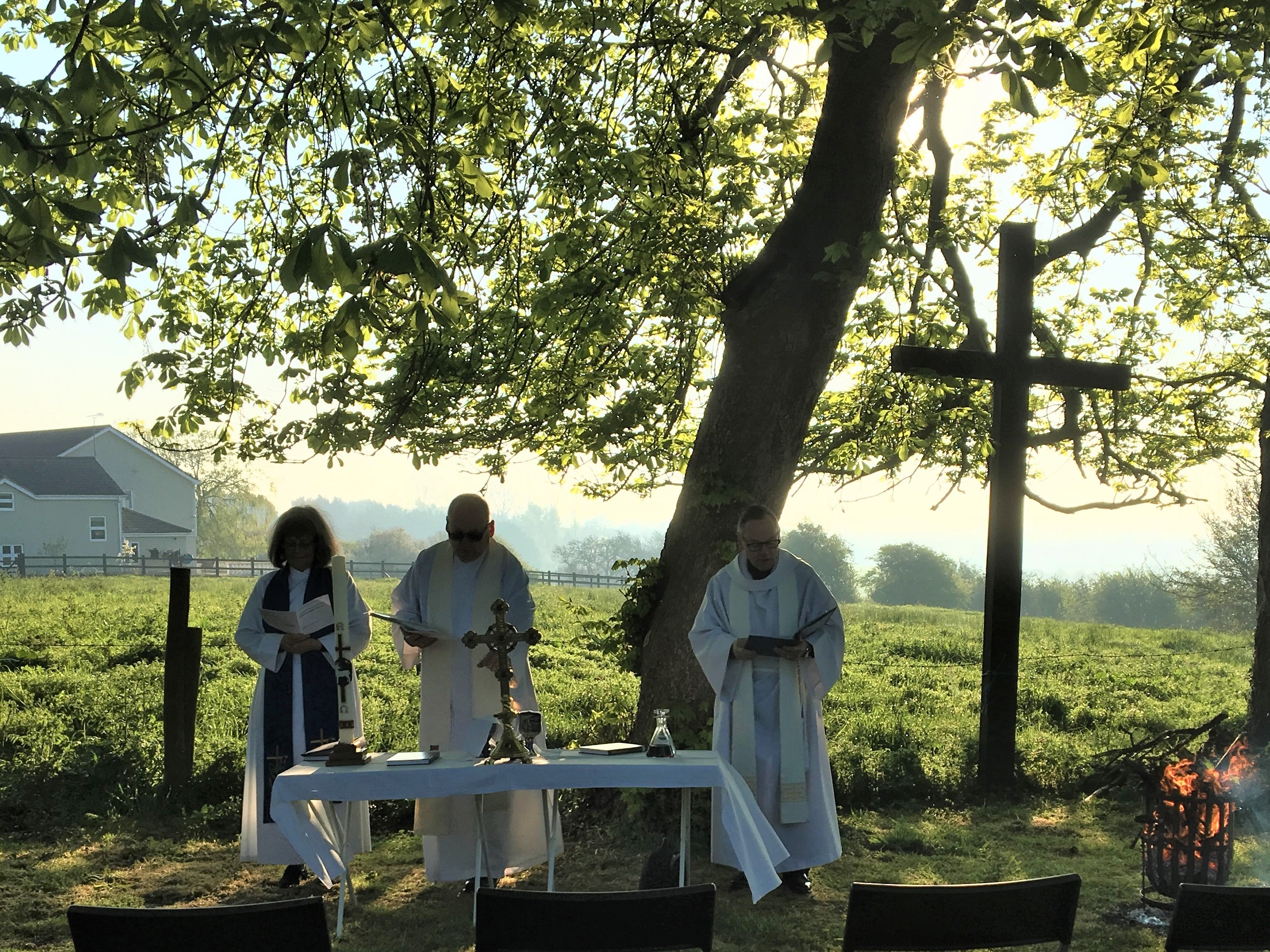 Easter 2019 at Pulloxhill