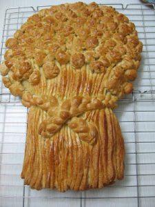 Harvest Loaf pic