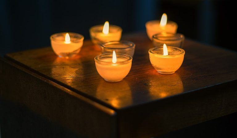 Candles for All Souls