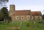 PHOTO - St James Church, Pulloxhill